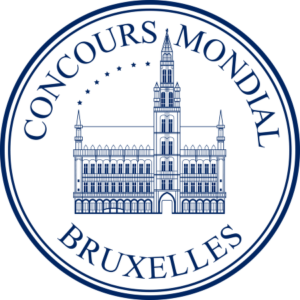 Concours Mondial de Bruxelles 2016 - výsledky