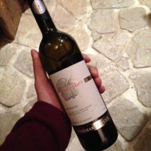 Winemaker's Cut Sauvignon, ročník 2011 (Mrva&Stanko)