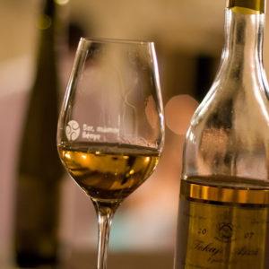 Slovensko-maďarská ochutnávka tokajských vín