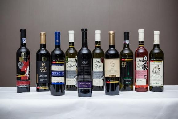 G. Matečná: Slovensko má kvalitné vína, na ktoré môžeme byť hrdí