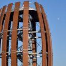 Vyhliadková veža v Malej Tàni