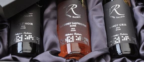 Víno Rajníc