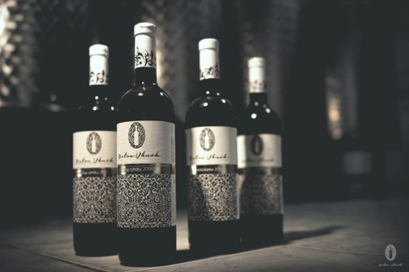 Vinárstvo Anton Uhnák s.r.o. - kolekcia vín