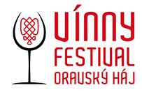 Vínny festival Oravský Háj 2017