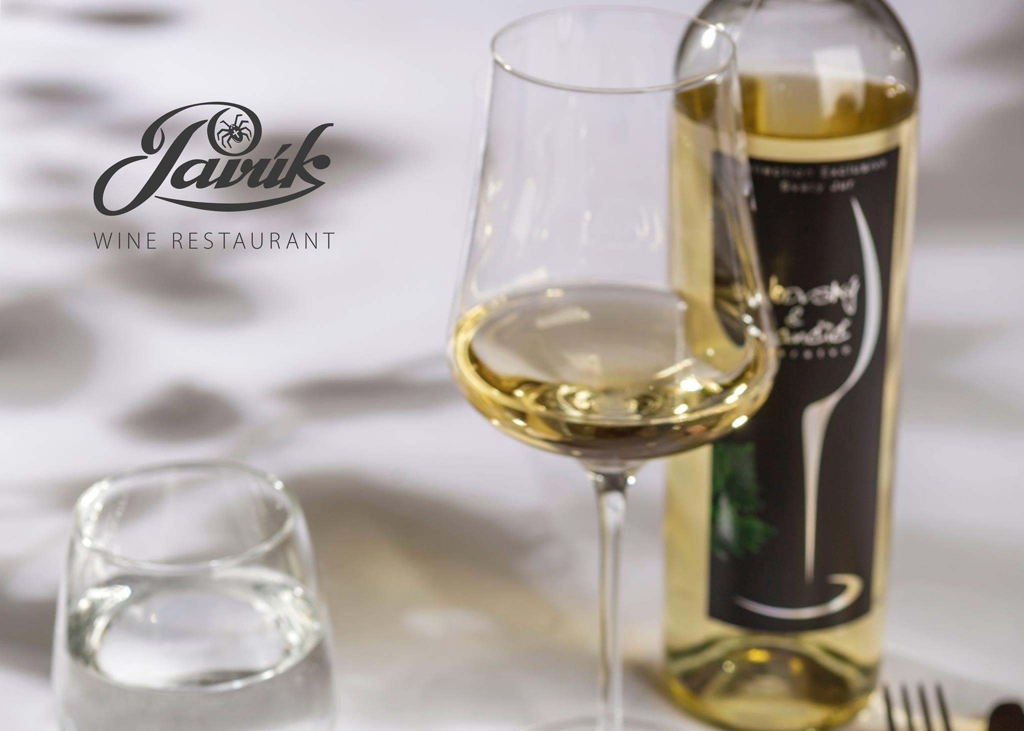 Degustačný večer s vinárstvom Dubovský & Grančič