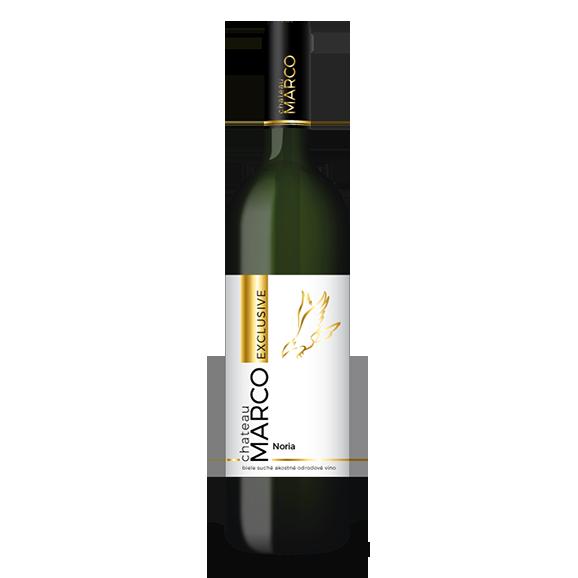 Noria, ročník 2015 od vinárstva Chateau Marco.