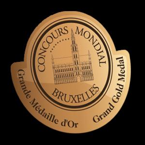Mondial de Bruxelles 2017 - výsledky