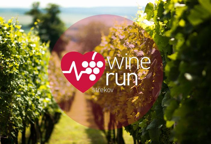 Strekov Wine Run 2017