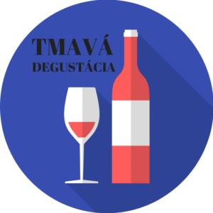Ochutnávka vín v tme - Výber z MVC