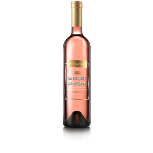 Cabernet Sauvignon rosé, ročník 2016 (Château Topoľčianky)