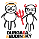 durgala_budinsky_logo