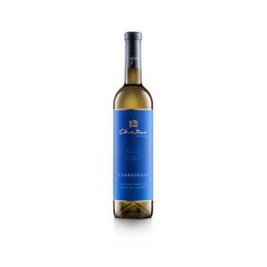 Chardonnay, ročník 2016 (Chateau Modra)