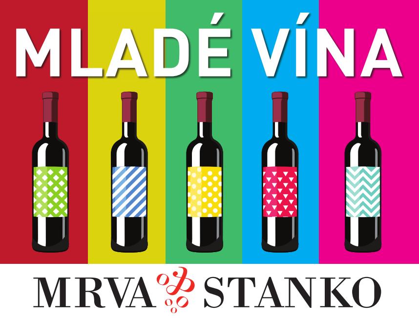 Deň mladých vín v Mrva&Stanko 2018