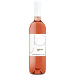 Svätovavrinecké rosé, ročník 2017 (Repa Winery)
