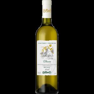 Devín, ročník 2016 (Éós Wine)