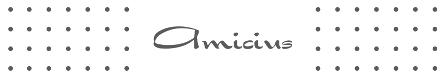 amicius_vinarstvo_logo