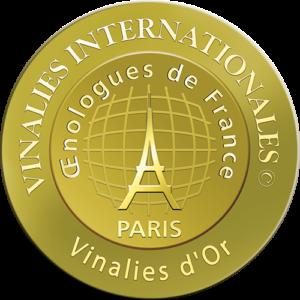 Vinalies Internationales 2019 – výsledky