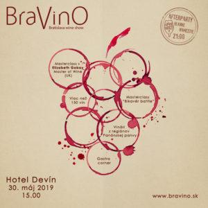 BraVinO Wine Show 2019