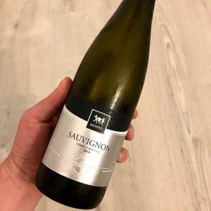 Sauvignon, ročník 2018 (Movino)