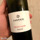 Pinot Noir, ročník 2013 (Hatfa Winery)